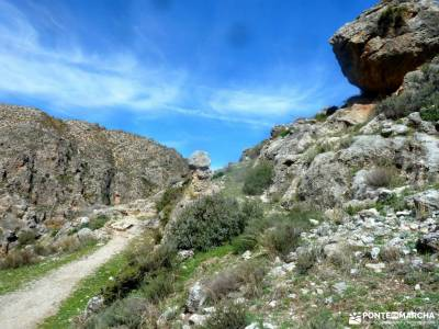 Alpujarra Granadina-Viaje Semana Santa;madrid viajes el tiemblo rutas agencia de viajes especializad